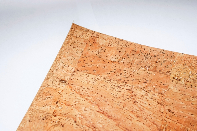 cork leather