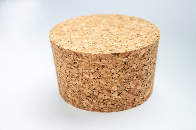 conical-cork-agglomerated