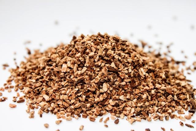 higher density cork granules